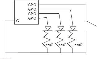 Wiring schematic